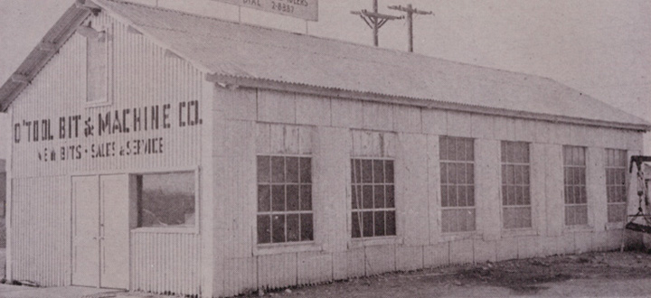 Starting in 1948, O'Tool has been there time and time again for our customers