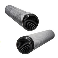 Perforated Roll with Sock